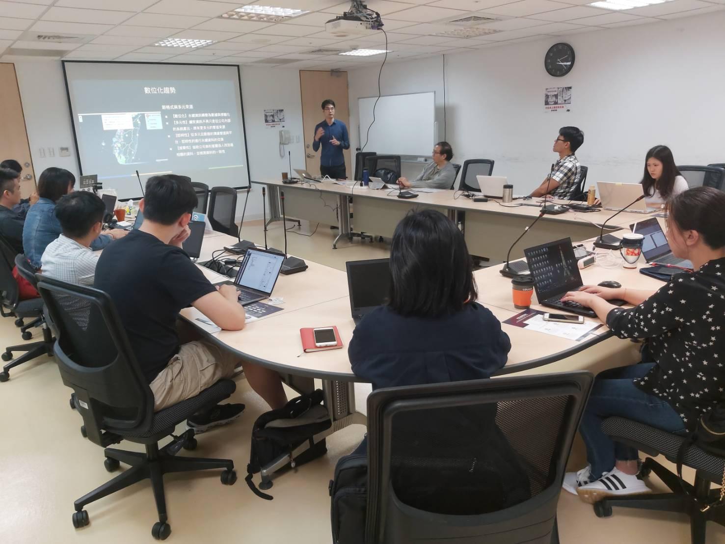 【新功能介紹】永續管理系統如何協助CSR產業數位轉型